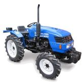 DONGFENG DF 244D mini tractor
