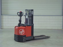 Used 2007 BT SWE 160