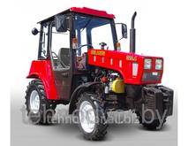 MTZ 320.4 (MMZ) wheeled tractor
