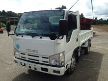 Used 2011 ISUZU Elf
