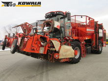 Used 2007 HOLMER Ter