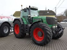 Used 2006 FENDT 920
