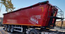 Used 2013 MEGA tippe