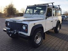 Used 2005 LAND ROVER