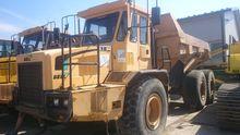 1999 BELL B25C articulated dump