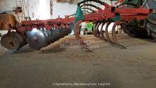 2012 KVERNELAND stubble cultiva