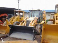 2006 JCB 3CX backhoe loader