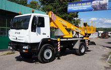 1997 STAR PMT 180 bucket truck