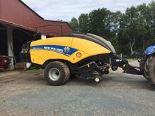 2015 HOLLAND Big Baler 1270 Cro