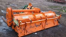 Used 1998 STRUIK bed