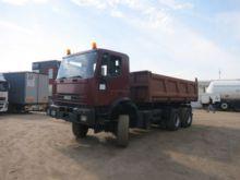 Used 1994 IVECO 380E
