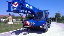 Used 1988 KRUPP KMK2