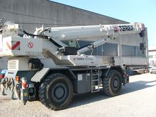 Used 2009 TEREX RC45
