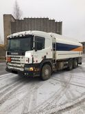 Used 1998 SCANIA Sca