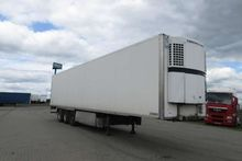 1997 SAMRO SR 2 refrigerated se