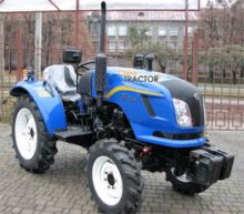 2016 DONGFENG 244D mini tractor
