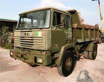 Used ASTRA BM201mt d
