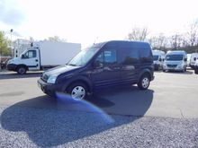 2006 FORD Tourneo Connect (Lang