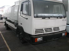 1998 PEC450 construction equipm