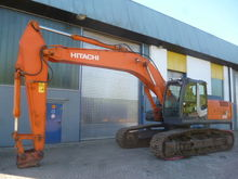 2006 HITACHI ZX280LCN-3 tracked