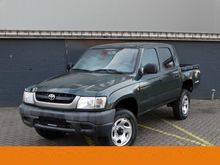Used 2004 TOYOTA Hil