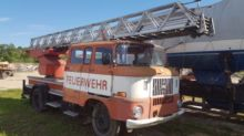 1976 DREHLEITER DL30 IFA W50 L