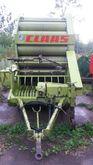 CLAAS Rolland 62 round baler