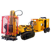 KLEMM MR701-DH drilling rig