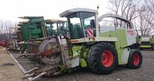 Used 2000 CLAAS JAGU