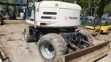 2007 TEREX Schaeff TW110 TW 110