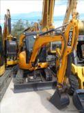 2008 JCB 8030ZTS '08 mini digge