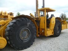 1985 GHH GHH LF 12 wheel loader