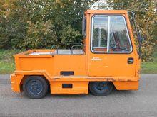 Used 1999 LINDE P200