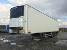 Used 2002 CHEREAU re