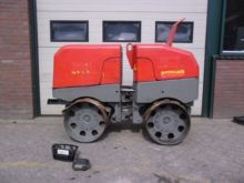 Used 2005 WACKER RT8