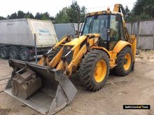Used 1998 JCB 4CX ba