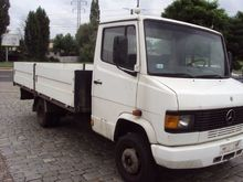 Used 1992 MERCEDES-B