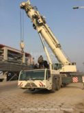 Used 2007 DEMAG AC35