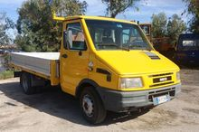 Used 2000 IVECO Dail