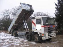Used 1990 VOLVO F12