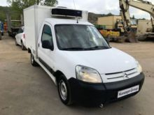 2005 CITROEN Berlingo 1,9D, Car