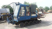 RIETMAAIER farm equipment