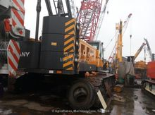 Used 2012 SANY SCC90