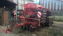KVERNELAND Accord MSC+ 4,5m com