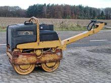 2004 AMMANN AR65 mini road roll