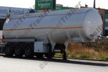 DONAT Fuel Tanker Semitrailer f