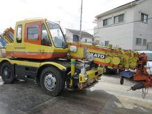Used 1998 KATO KR10H