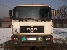 Used 1997 MAN 19.403