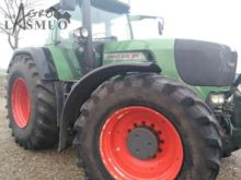 Used FENDT 930 wheel