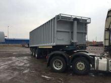 Used 2006 TRAILOR TR